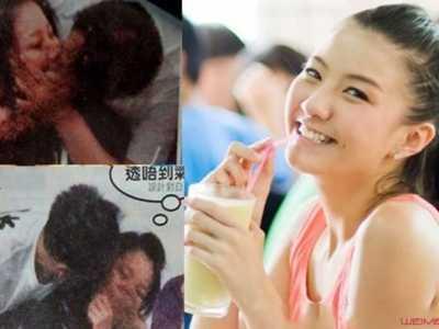 陈嘉桓个人资料 魔爪狼吻事件被扒照片不堪入目