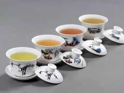 红茶绿茶泡茶步骤 红茶和绿茶的冲泡技巧