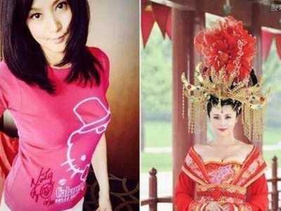 杨玉环怎么死的 杨贵妃到底是自杀还是被杀
