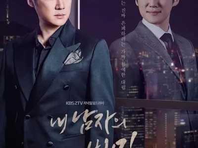 阳光下的秘密 2017韩国KBS2日日剧《我男人的秘密》全100集
