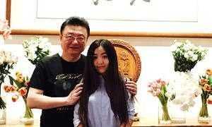 王逸宸与他男朋友接吻 父母太有名大家都认识
